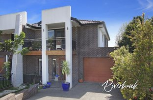 Picture of 111 Hawksview Street, Merrylands NSW 2160