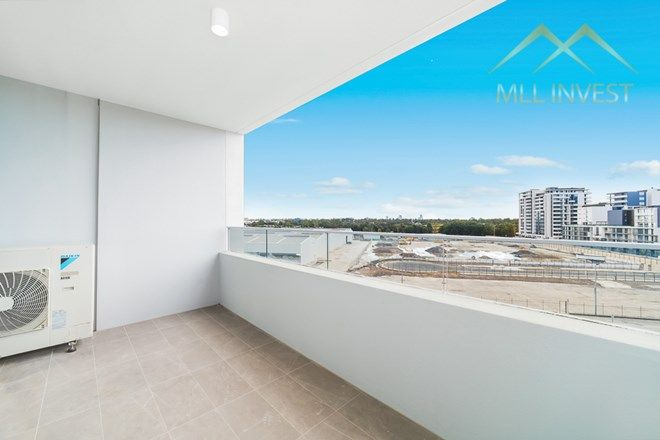 Picture of 402/6 Shale St, LIDCOMBE NSW 2141