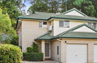 Picture of 3/39 Blantyre Road, Mount Gravatt East QLD 4122