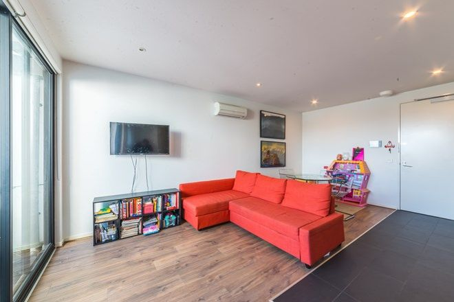 Picture of 201/23 Oxford Street, OAKLEIGH VIC 3166