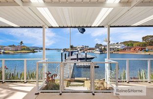 Picture of 7 Mooring Place, St Huberts Island NSW 2257