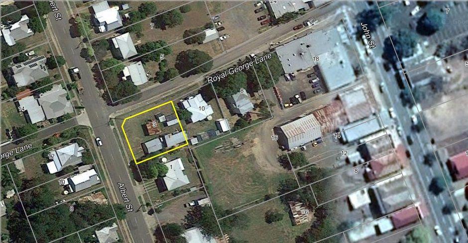 3 Albert Street, Rosewood QLD 4340, Image 1