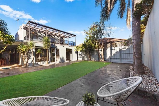 Picture of 7 MERCURY STREET, CAULFIELD SOUTH VIC 3162