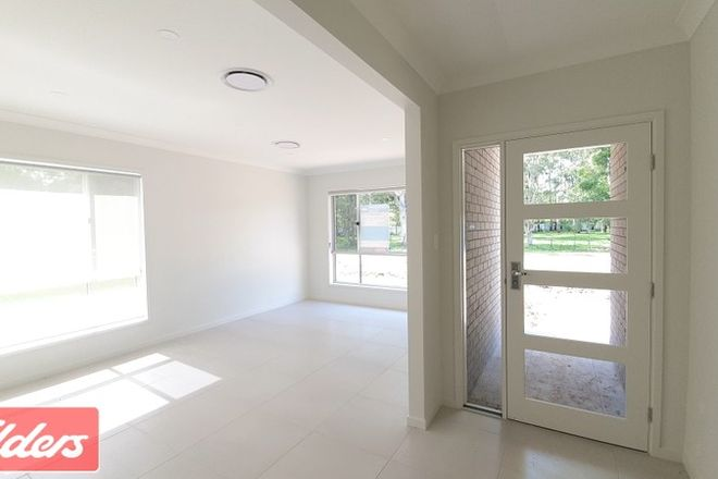 Picture of 1D Rachow Street, THORNLANDS QLD 4164