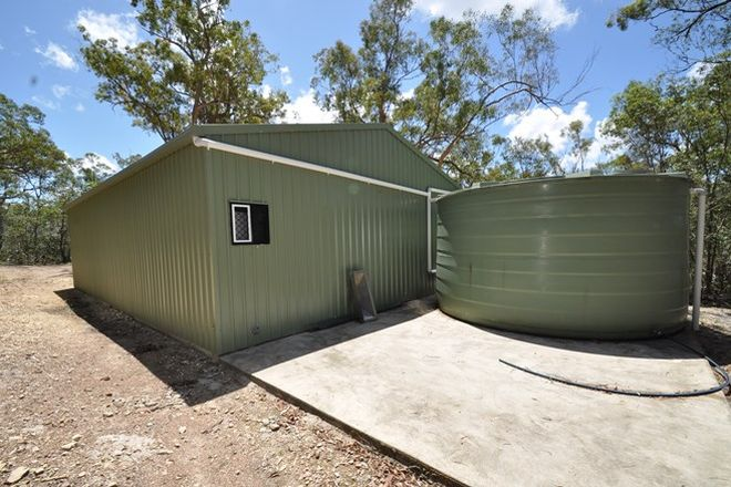 Picture of Lot 34 Bootmaker, ROUND HILL QLD 4677