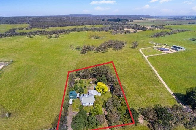 Picture of 1338 Princes Highway, HEYWOOD VIC 3304