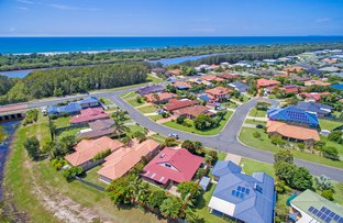 Picture of 10 Taylor Drive, Pottsville NSW 2489