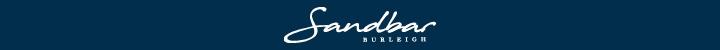 Branding for Sandbar