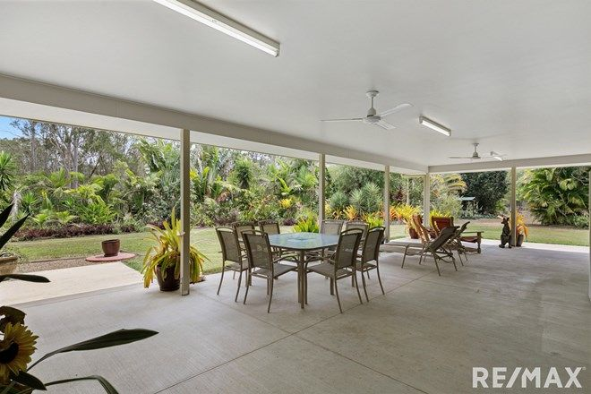 Picture of 32 Pacific Haven Drive, HOWARD QLD 4659