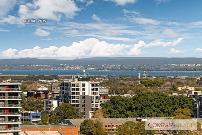 Picture of 1716/20 Gadigal Ave, ZETLAND NSW 2017