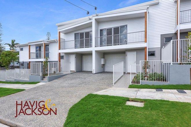 Picture of 106 Haig Street, GORDON PARK QLD 4031