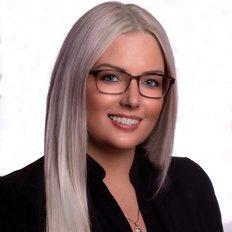 Sindi Felton, Sales representative