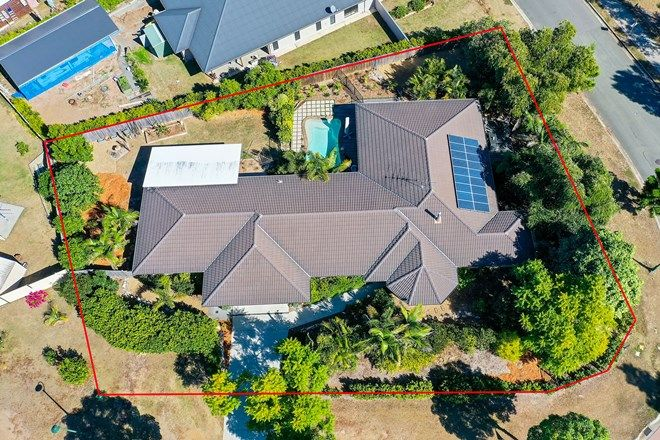 Picture of 1 Lucinda Road, LOGAN VILLAGE QLD 4207