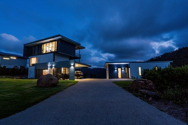 Picture of 18 Mount Whitsunday Drive, AIRLIE BEACH QLD 4802