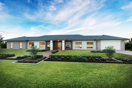 Picture of Lot 1 Upper Caboolture, UPPER CABOOLTURE QLD 4510