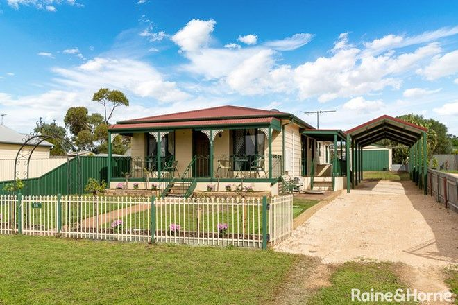 Picture of 58 Ameroo Avenue, MILANG SA 5256