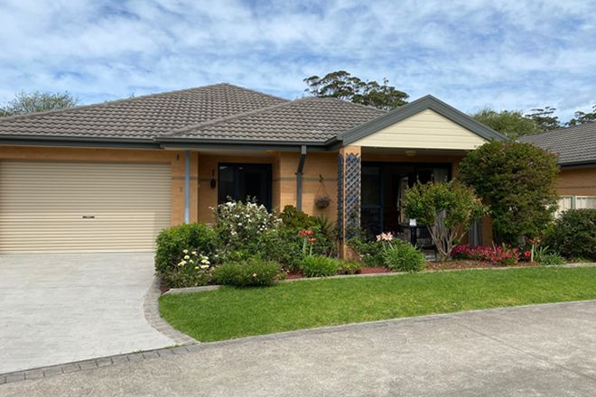 Picture of 2/30 Balmoral Drive, BURRILL LAKE NSW 2539