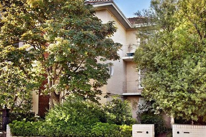 Picture of 4/66 Gipps Street, EAST MELBOURNE VIC 3002