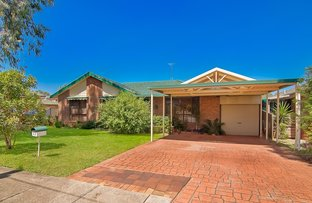 Picture of 33 Bombala Crescent, Quakers Hill NSW 2763