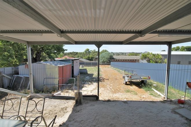 Picture of 114 Wittenoom Street, COLLIE WA 6225