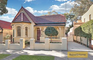 Picture of 53 Kensington Road, Summer Hill NSW 2130