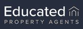 Logo for Educated Property