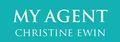 My Agent Christine Ewin's logo