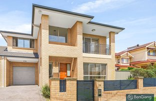 Picture of 1A Dickenson Street, Panania NSW 2213