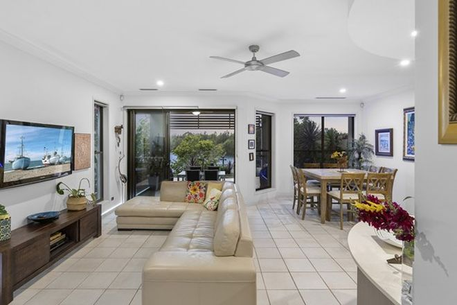 Picture of 3051 Quay South Drive, CARRARA QLD 4211