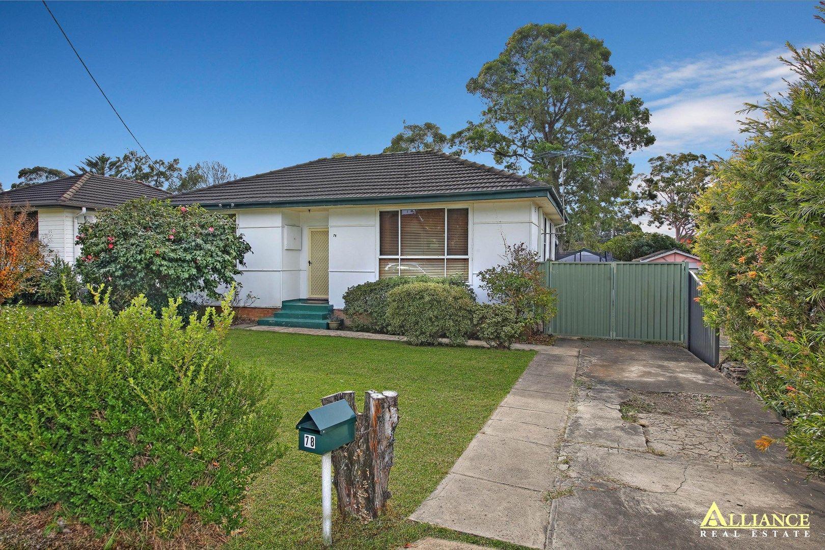 78 Weston  Street, Panania NSW 2213, Image 0