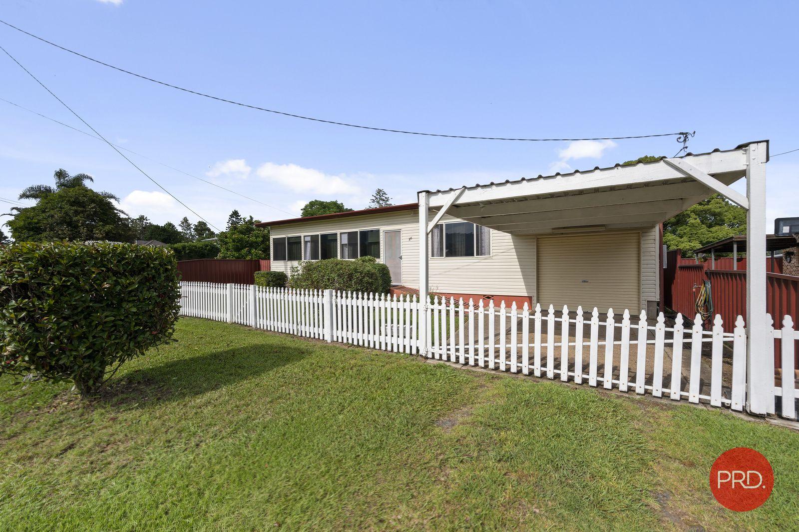 26 Coramba Street, Glenreagh NSW 2450, Image 1