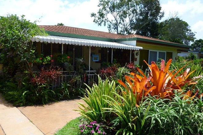 Picture of 15 Dampier Drive, ANDERGROVE QLD 4740