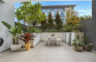 Picture of G05/19-21 Wilson Street, Botany NSW 2019