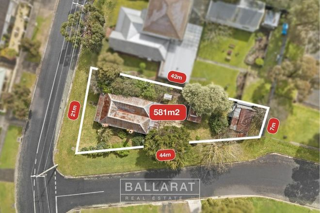 Picture of 7 Magpie  Street, GOLDEN POINT VIC 3350