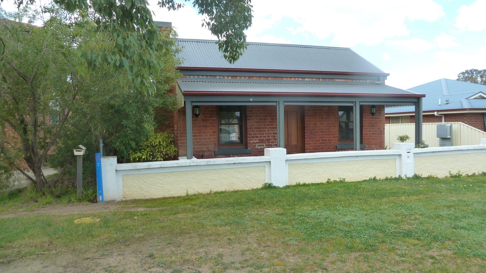 26 Alfred Street, Corowa NSW 2646, Image 0