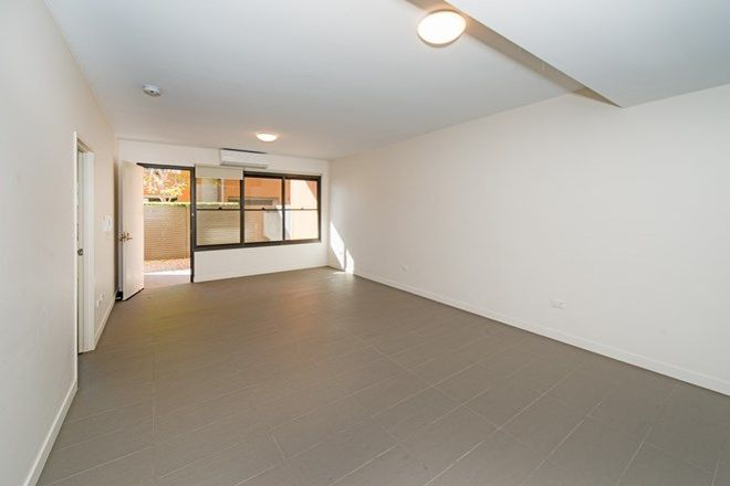 Picture of B107/32-36 Barker Street, KINGSFORD NSW 2032