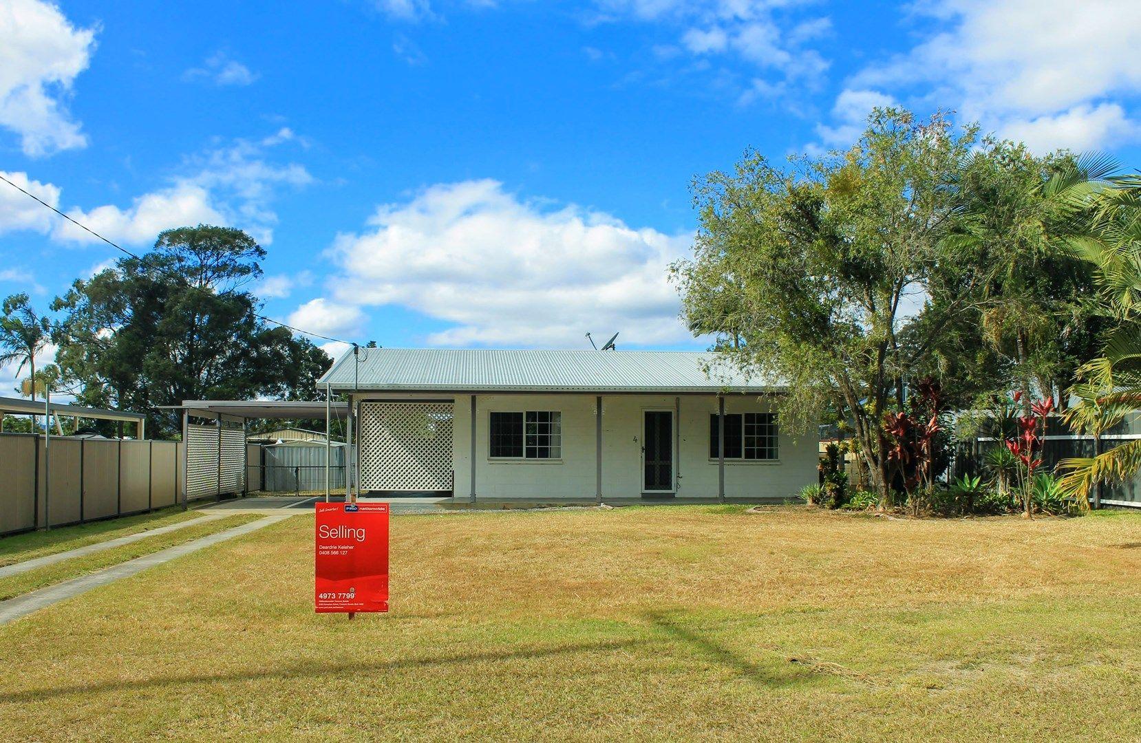 4 Kent Street, Bororen QLD 4678, Image 0