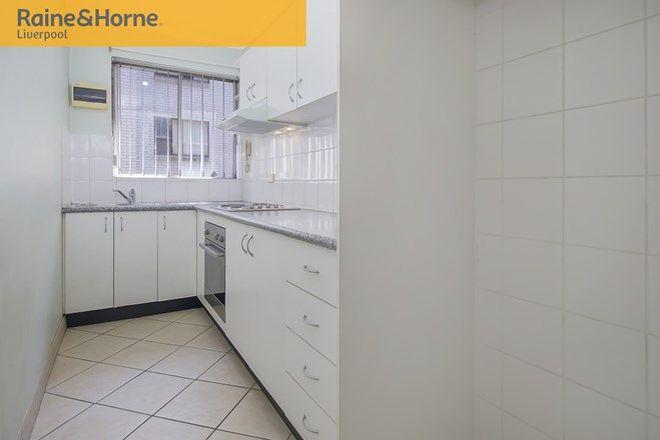 Picture of 1/1 Drummond Street, WARWICK FARM NSW 2170