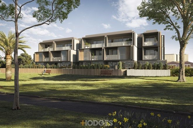 Picture of Lot 2.07/12 Bowlers Avenue, GEELONG WEST VIC 3218