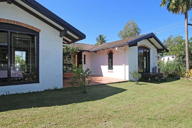 Picture of 38 Richardson Street, EDGE HILL QLD 4870