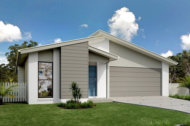 Picture of Lot 1 Trilogy Street, GLASS HOUSE MOUNTAINS QLD 4518