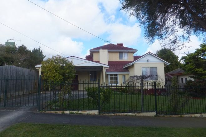Picture of 10 Katta Court, ASHWOOD VIC 3147