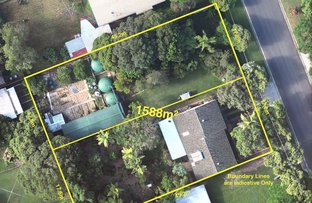 Picture of 28 Marginson Street, Leichhardt QLD 4305