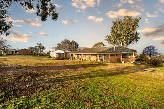 Picture of 7 Cawarra  Street, MANILDRA NSW 2865