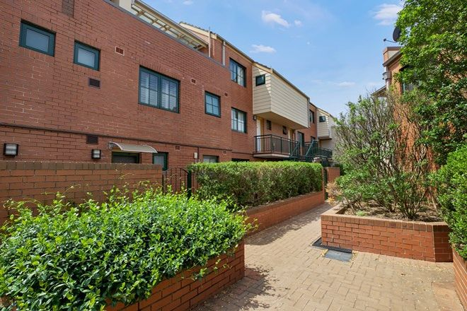 Picture of 6/331 Balmain Road, LILYFIELD NSW 2040