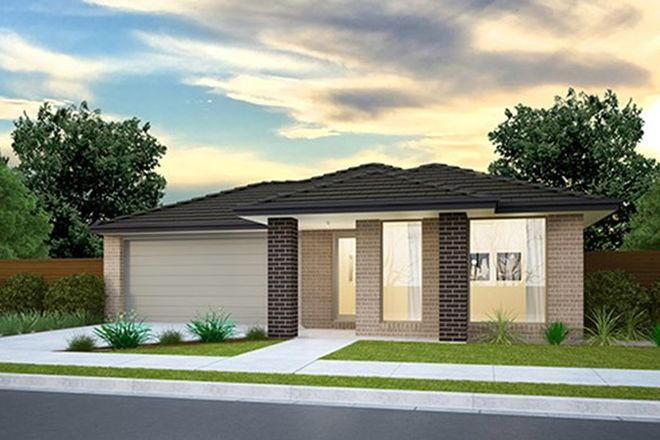 Picture of Lot 319 Yard Street, MAMBOURIN VIC 3024