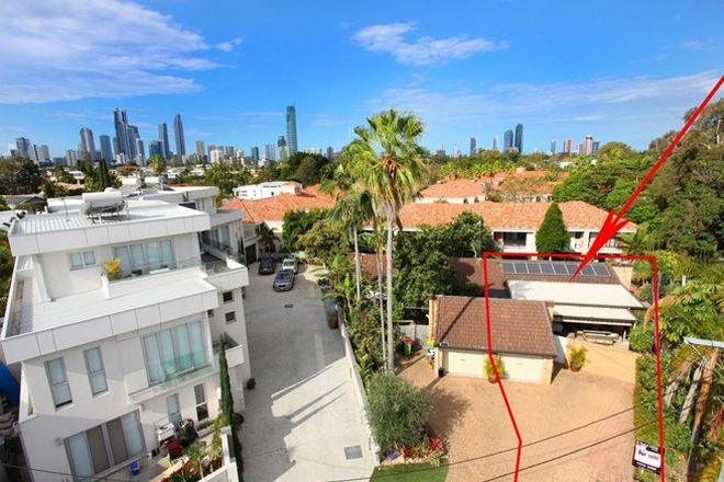 Picture of 2/11 Esther Place, SURFERS PARADISE QLD 4217