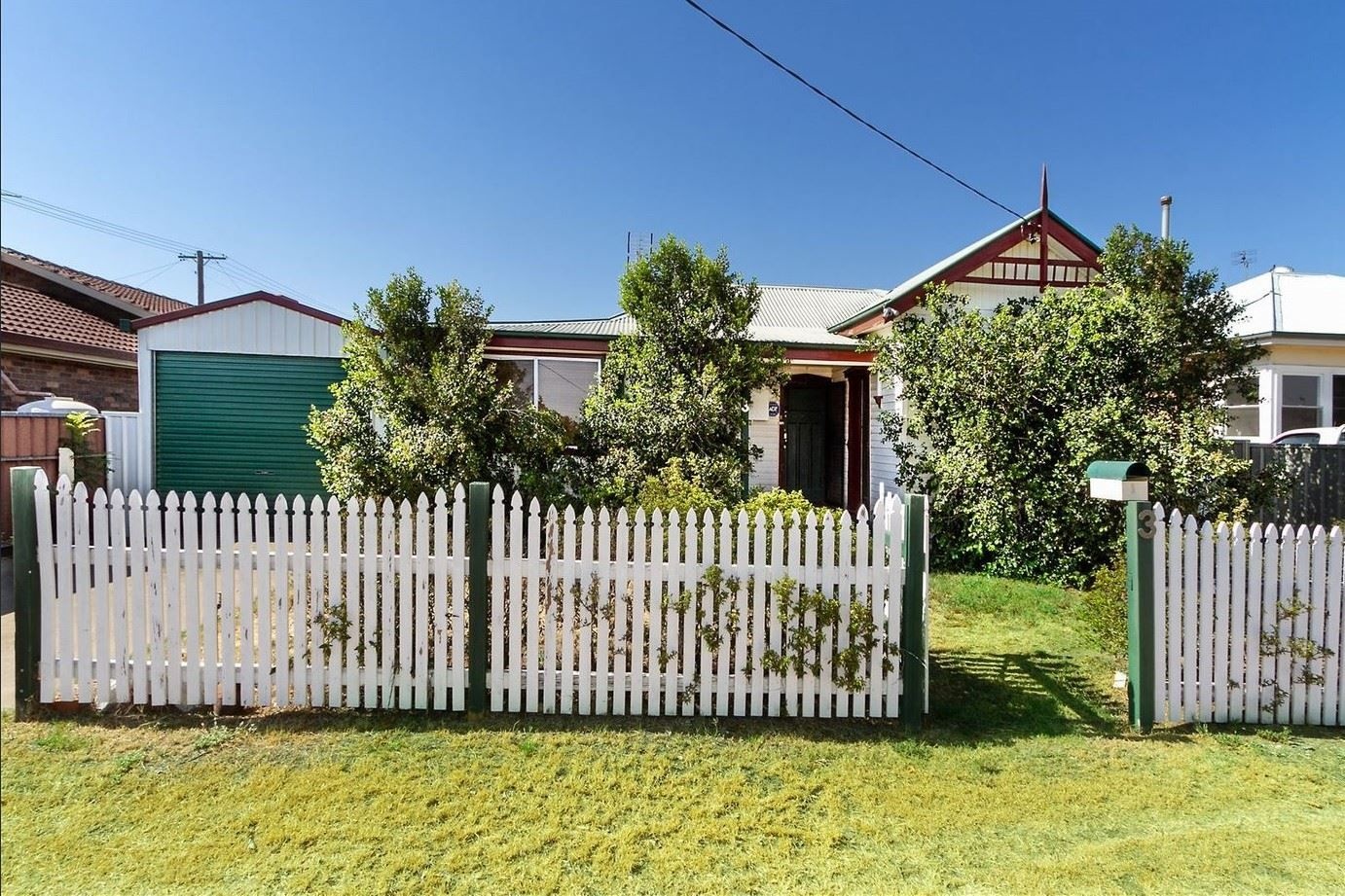 3 Lydia Street, South Tamworth NSW 2340, Image 0