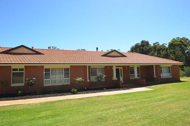 Picture of 25 Logue Road, HARVEY WA 6220
