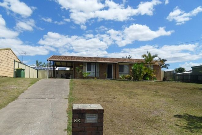 Picture of 22 Turquoise Street, BETHANIA QLD 4205